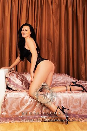 Kristina Peterborough Escort