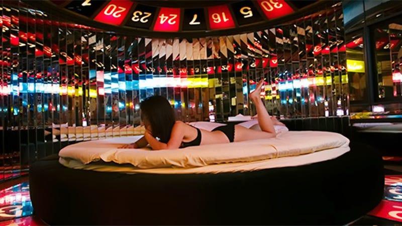 Heels Love Tokyo Hotel Hotels B-side