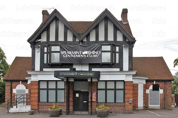 Uk Strip Club In Wakefield