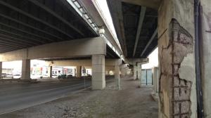 One Night For Gardiner Islington Expressway Escort