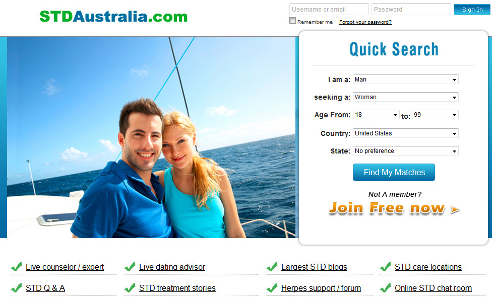 Best Dating Sites The What Australia Are