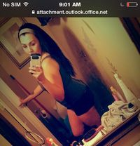 Winnipeg Escort Cherry