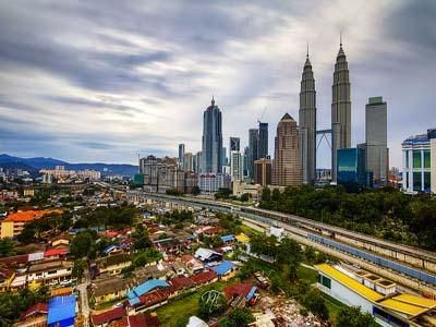 Parlors Green Massage Elephant Spa Kuala Lumpur