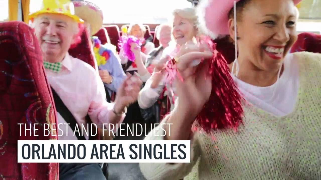 Slim Singles Dating In Orlando