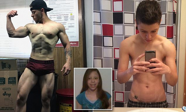 Raising Meet Transgender Olympia