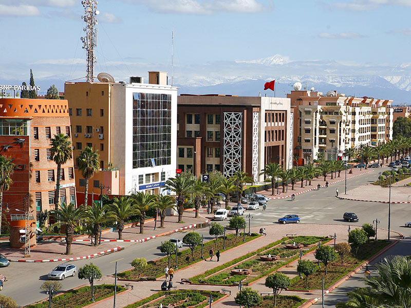 Services Marrakech Adult Morocco In