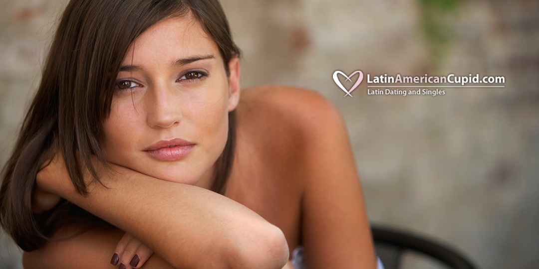 Hispanic Brunette Dating In Windsor