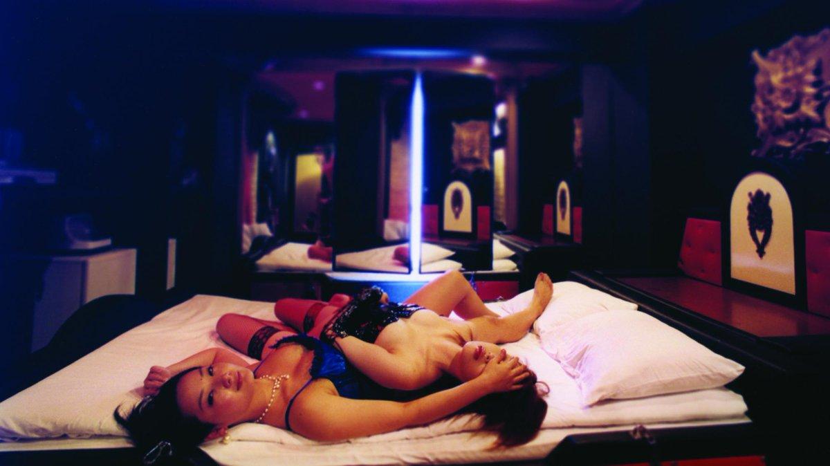 Brain Tokyo Giulia Hotels Villa Hotel Love