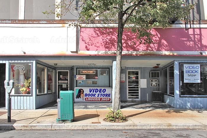 Sex Shops In Norwalk Connecticut