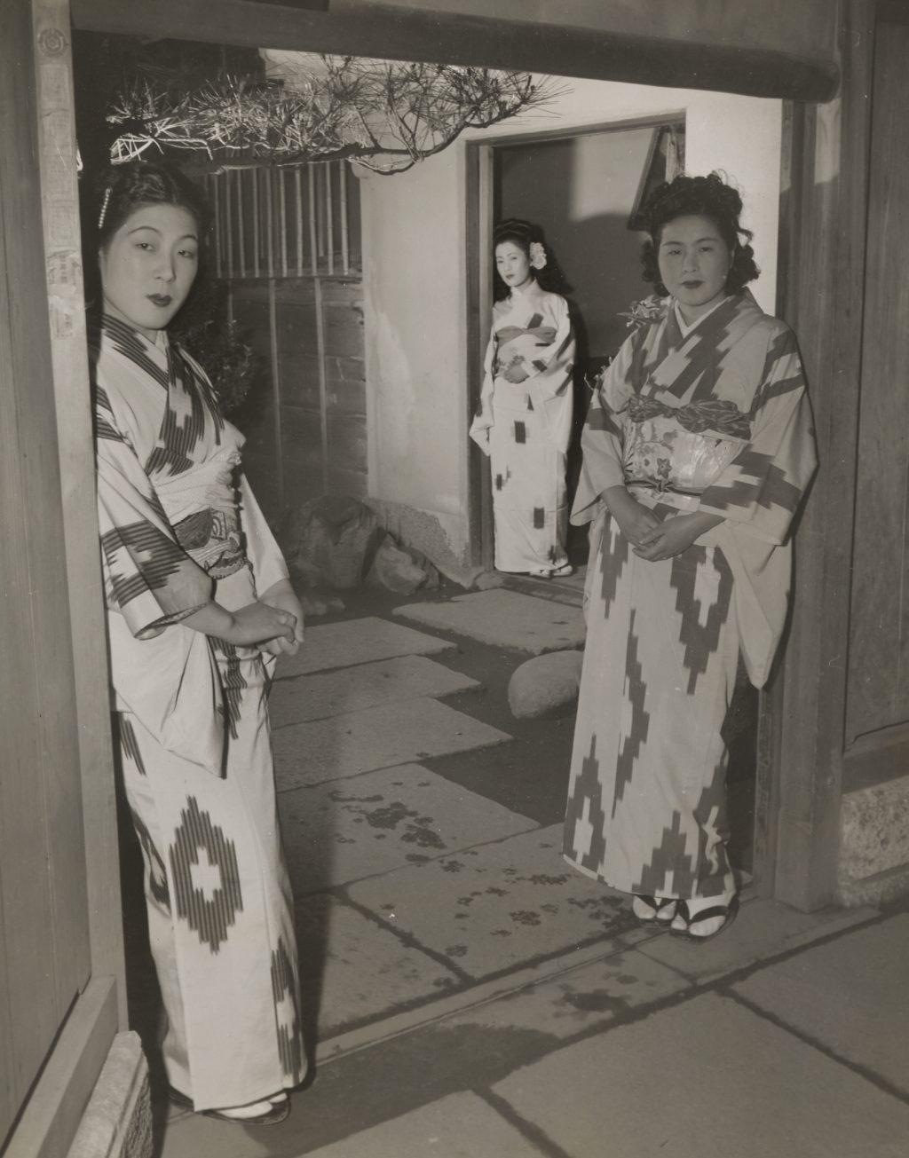 Room Hiroshima Japan In Brothels