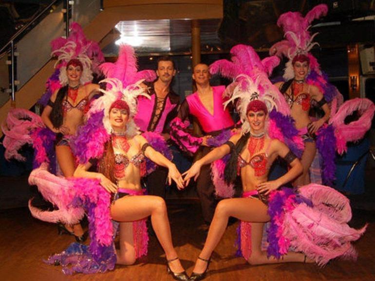 Oldermen Bulgaria Club In Girls In Night Varna