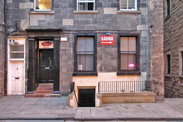 Migneco Edinburgh Massage Parlors Carols Sauna
