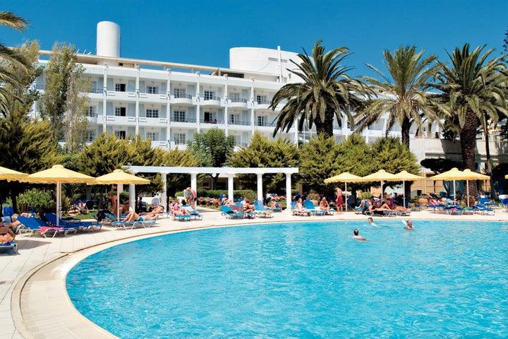 Rhodes Love Greece In Hotels
