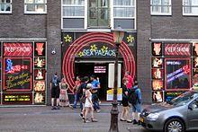 Jersey Terz Budapest Shops Peep Show Sex