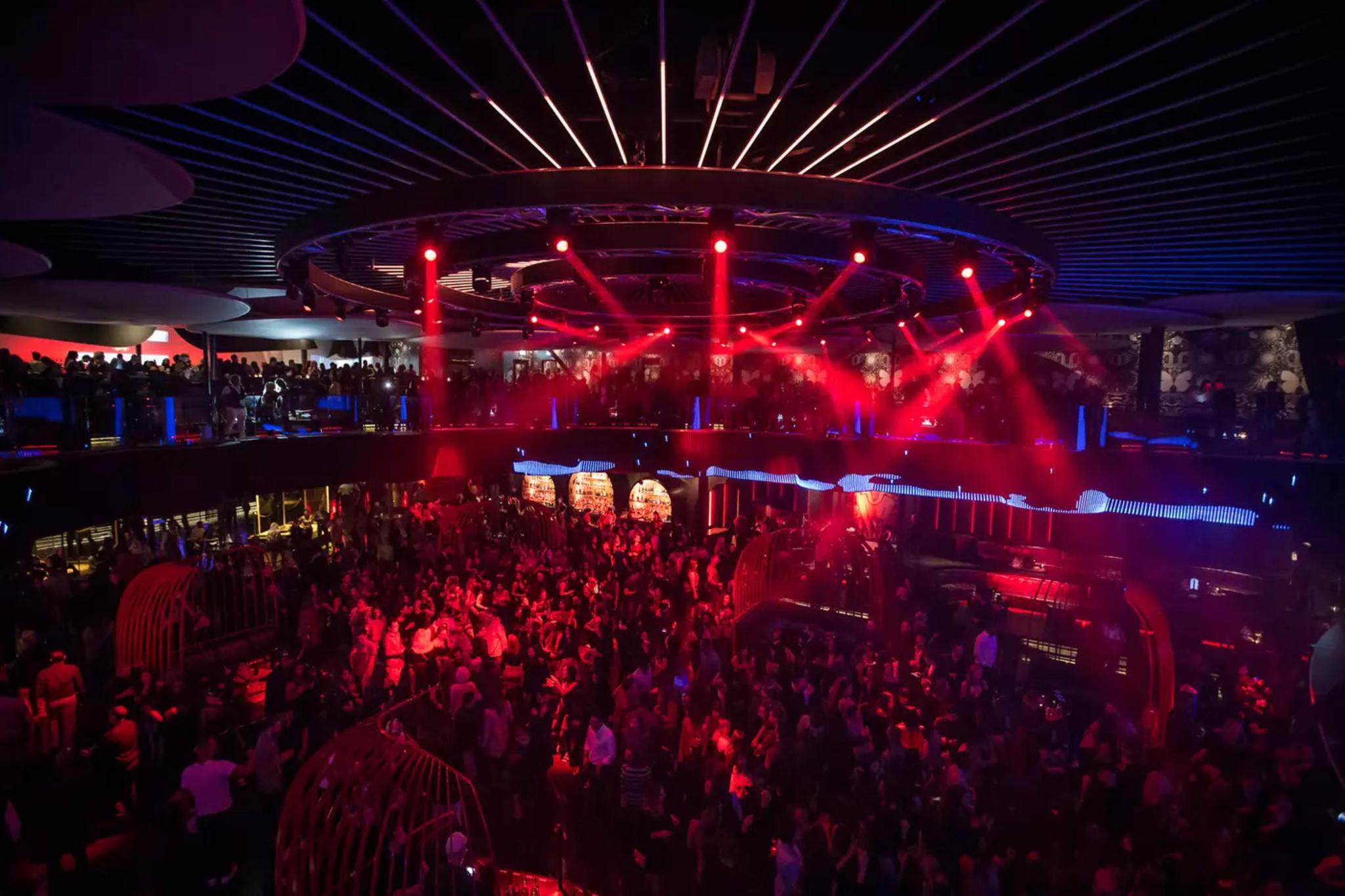 Club Night 4play Toronto