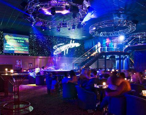 Hollywood Show Girls Lounge Bar Gold Coast Strip Club