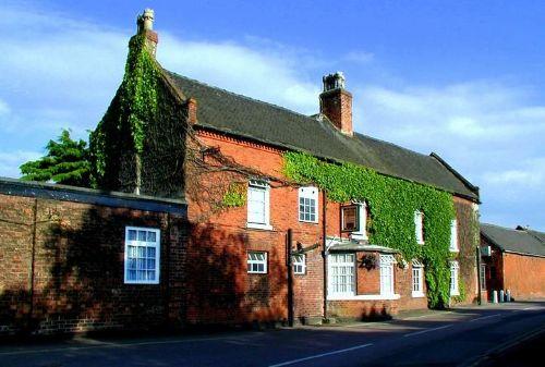 Love Hotels In Derby Uk