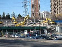 York Park Victoria City Of East Danforth Toronto Escort