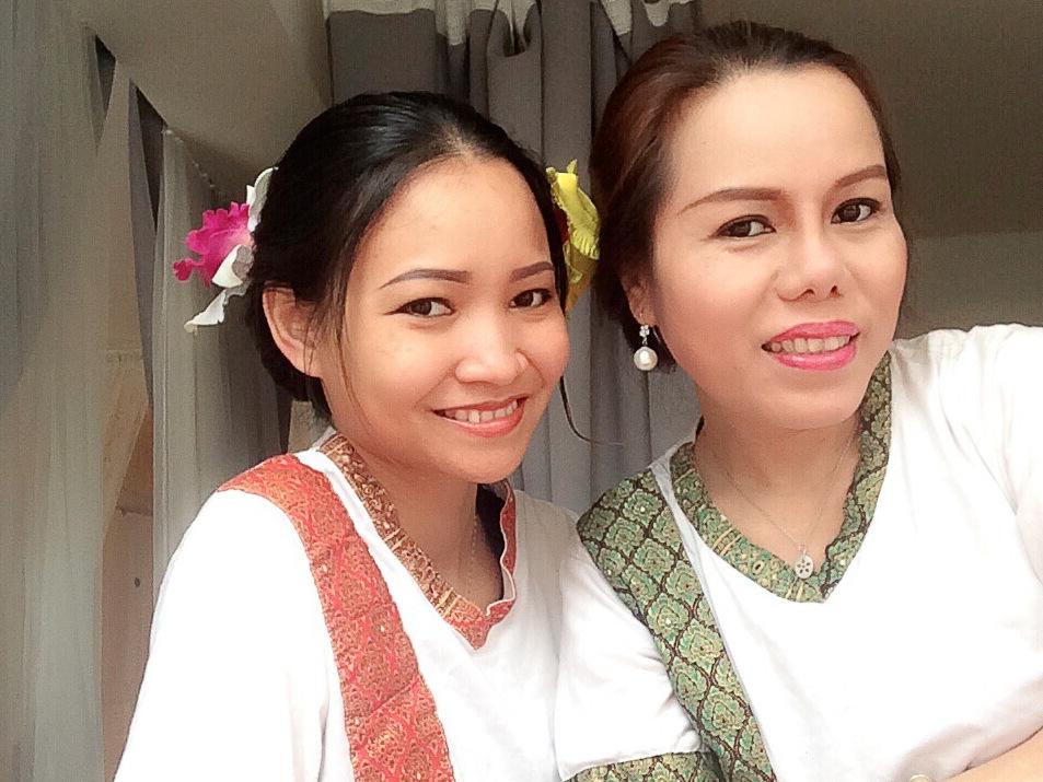 Masculina Massage Oestens Copenhagen Perle Parlors Thaimassage