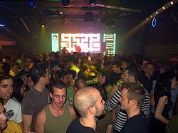 Apollo Bar Lounge Toronto Gay
