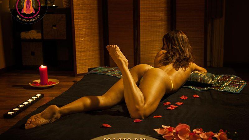 Parlors Barcelona Ceylan Massage