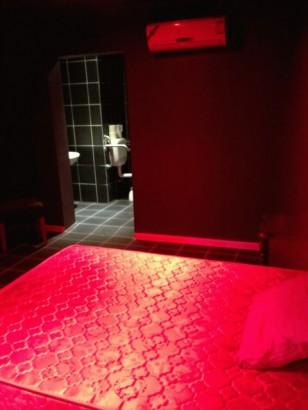 Club Night Massage Wechat Call