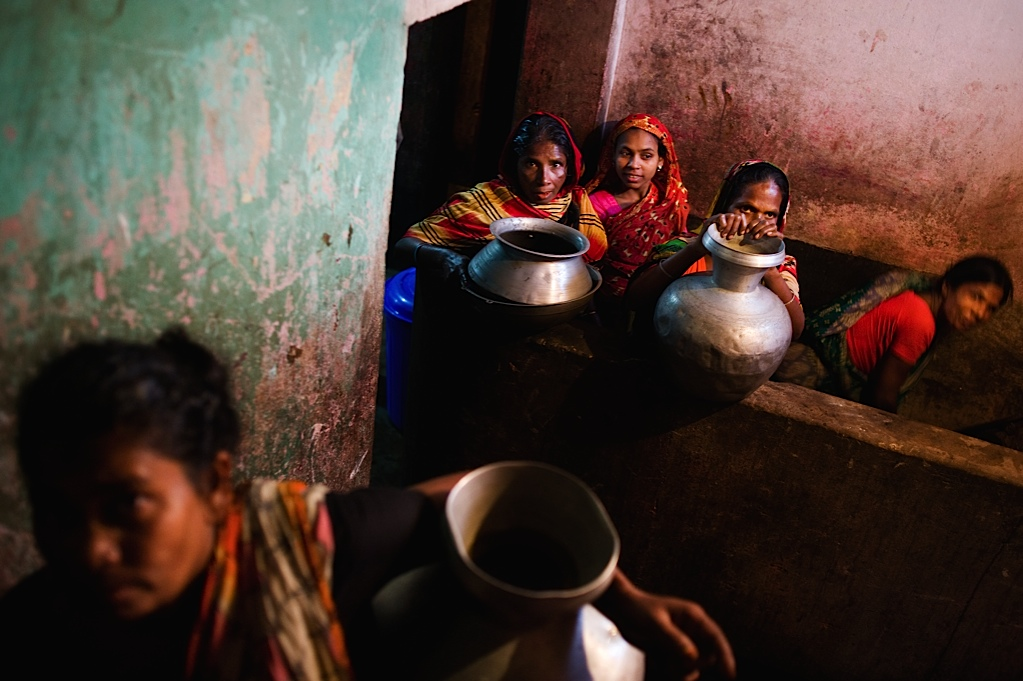 Brothels In Dhaka Bangladesh