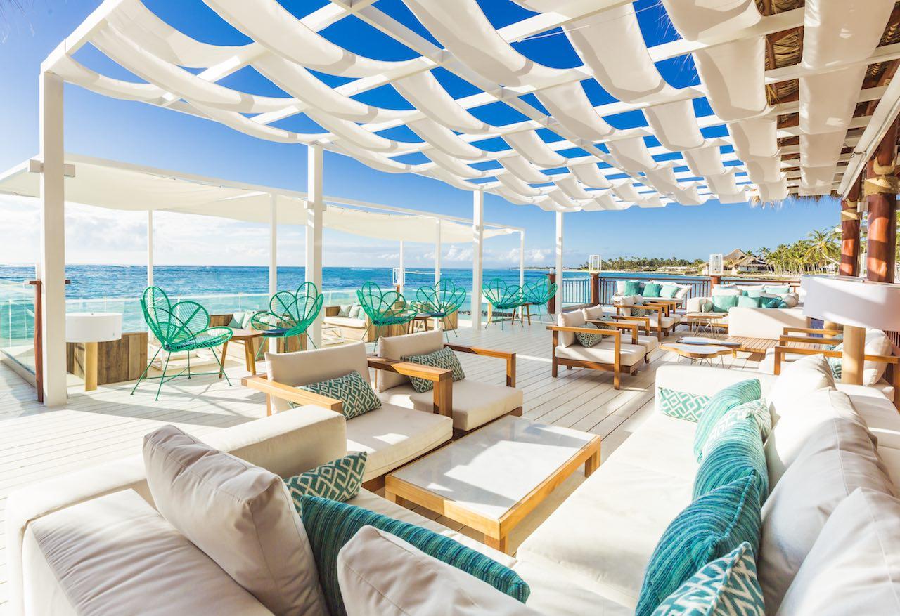 Excorner Club Cana Republic Strip Dominican In Punta