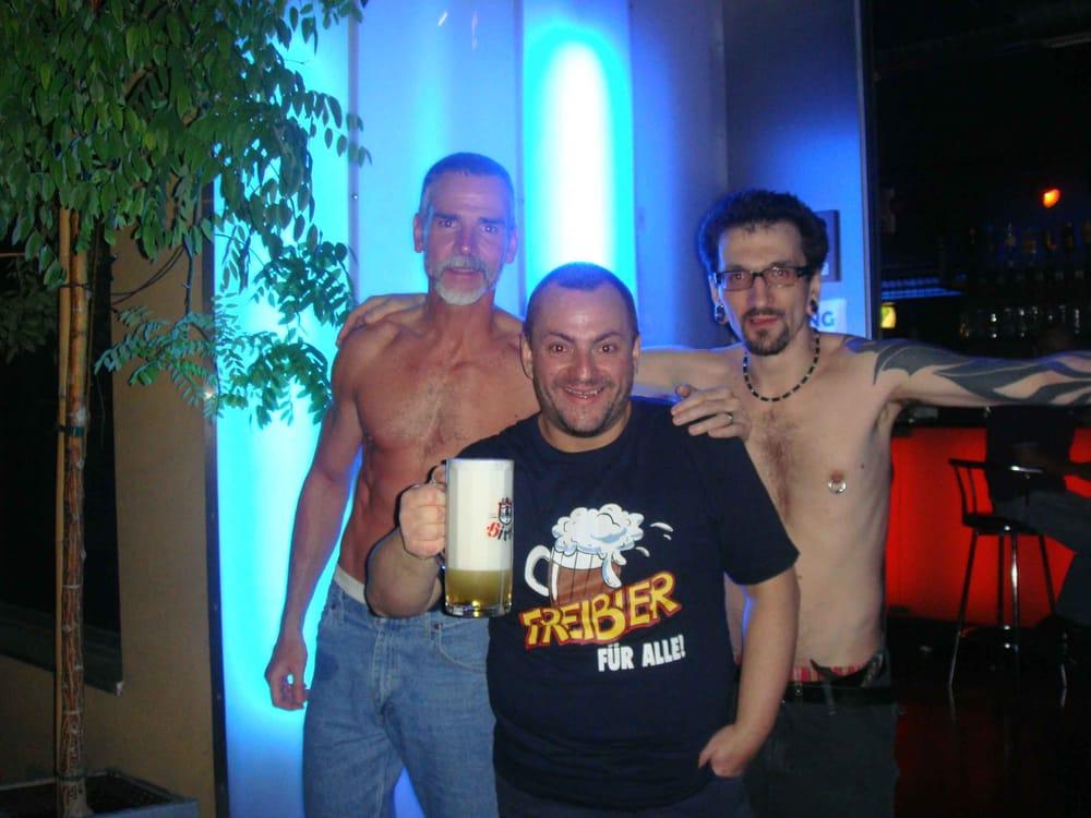 Sling Vienna Gay
