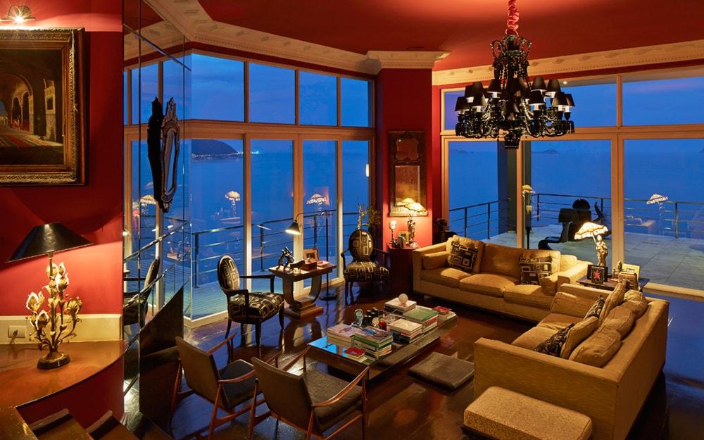 Love Janeiro Hotel Snob Hotels De Rio