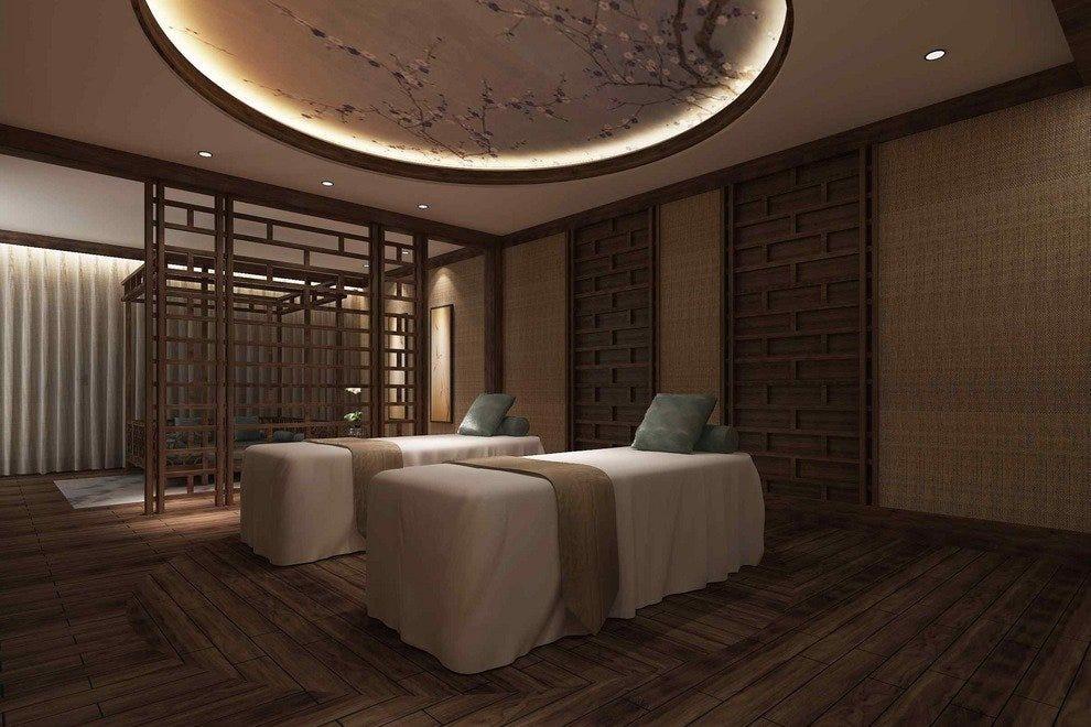 Kong Hong Chuan San Parlors Massage