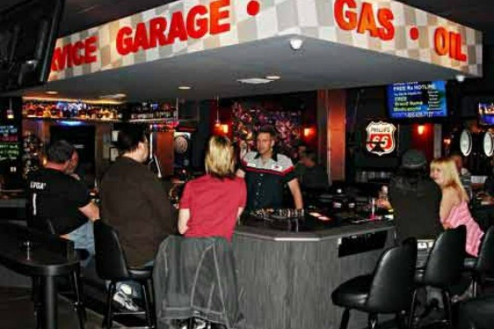 Roleplay Gay Garage Las Vegas