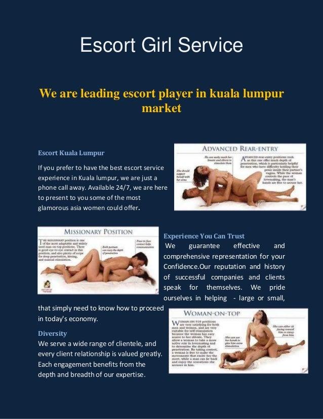 Basic Kuala Services Adult Klescortbook Lumpur