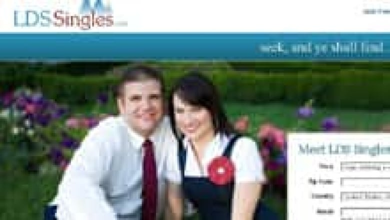 Dating Do Sites Work Lds
