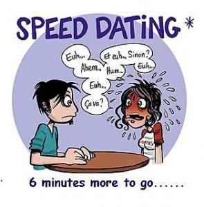 Speed Dating Christian Spanish