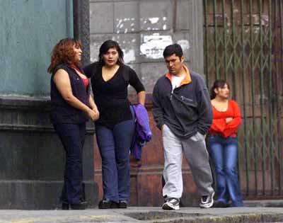 Lima Brothels Peru In