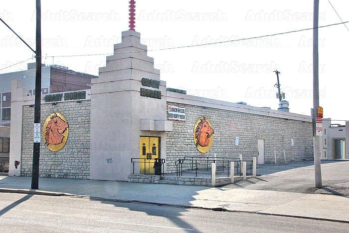 Area Escort Independent St Clair Warden