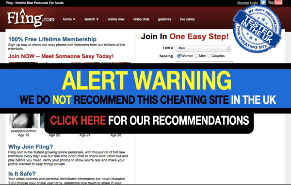 One-night Stand Affair Dating In Phoenix