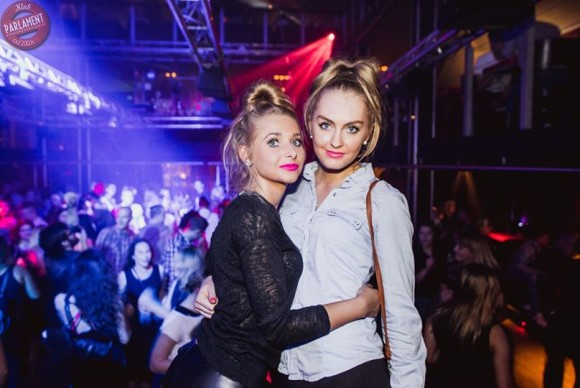 Condom Poland Night In Girls Warsaw Club In