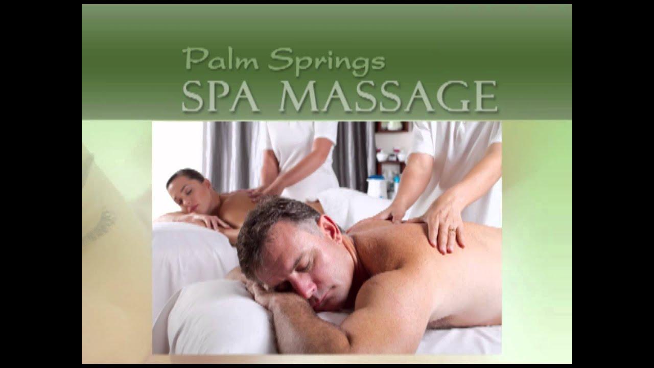 Generosity Springs Massage Palm Thai