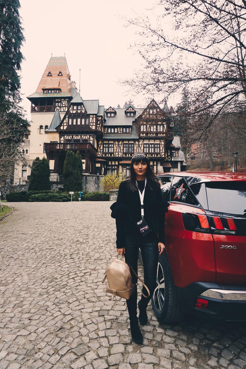 Sandra Bucharest Love Hotels