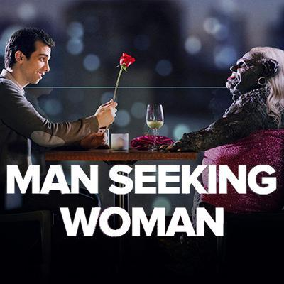 Seeking Italia Man Woman