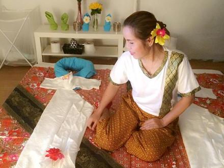 Massage Thai Bowling Green