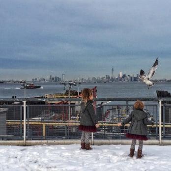 Peopl Island Staten Fun Seeking