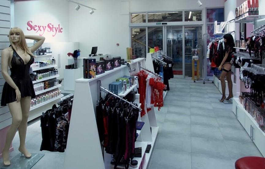 Sex Shops In Riga Latvia
