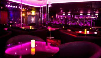 Confidential Brisbane Strip Club B