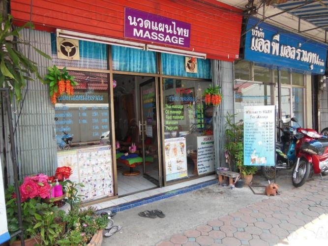 Saveeta Parlors Copenhagen Chiang Thaimassage Mai Massage