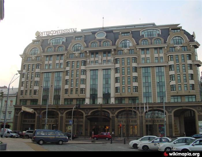 Love Hotels In Kiev Ukraine
