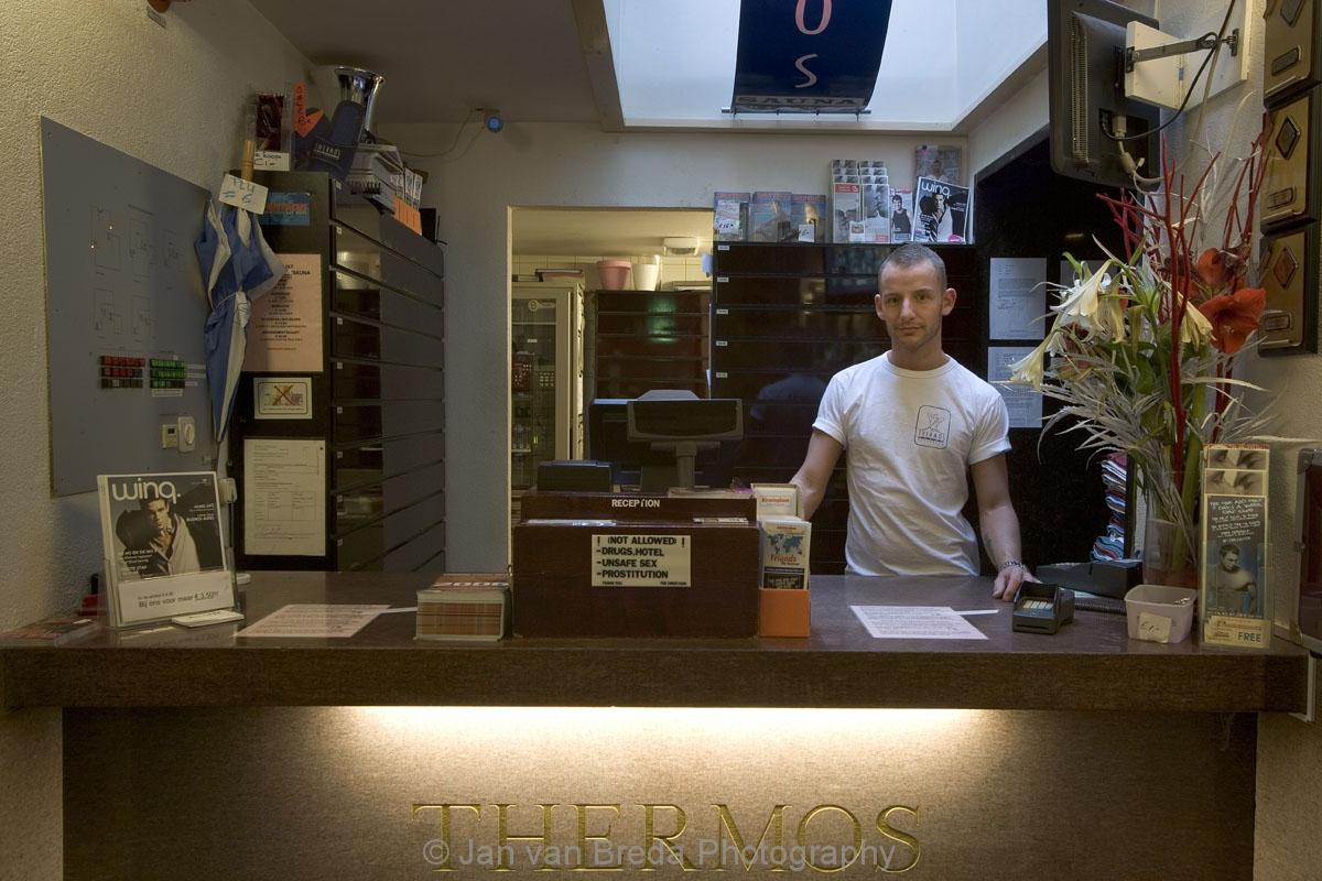 Thermos Club Sauna Freiburg Gay