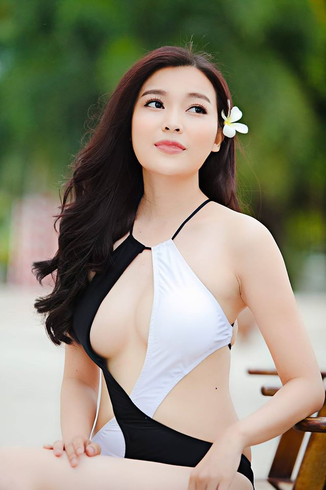 Girl Dating Vietnamese